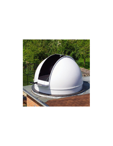 Pulsar Observatories 2.7 meter dome excluding walls - 2