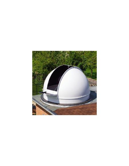 Pulsar Observatories 2.7 meter dome excluding walls