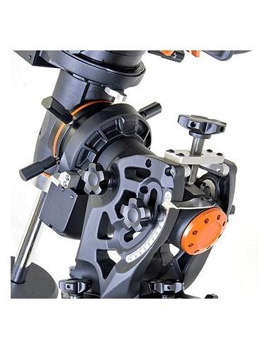 Celestron CGE Pro parallactic mount - 2