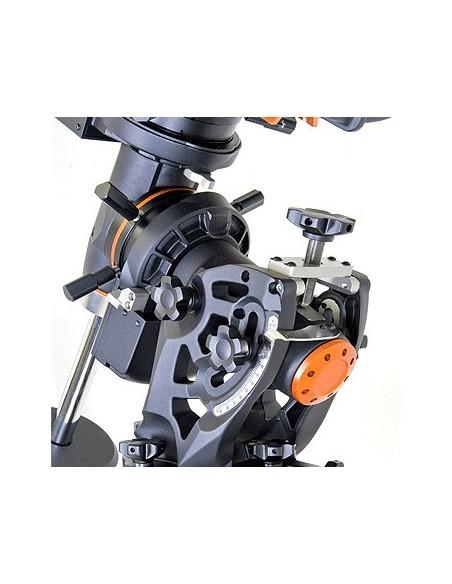 Celestron CGE Pro parallactic mount