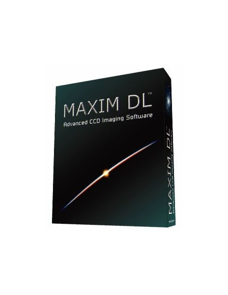 Diffraction Limited - Maxim DL - Image Processing (IP) version