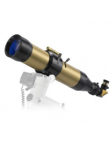 SolarMax II 90mm Solar Telescope and RichView system, 15mm Blocking Filter - 2
