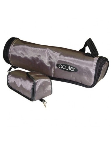 Acuter Pro-series waterproof 80mm spotting scope 45 degrees angled - 1