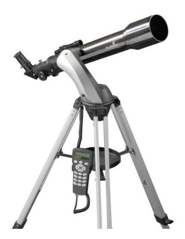 Sky-Watcher Mercury-707 SynScan AZ GOTO 70mm Refractor Telescope - 1
