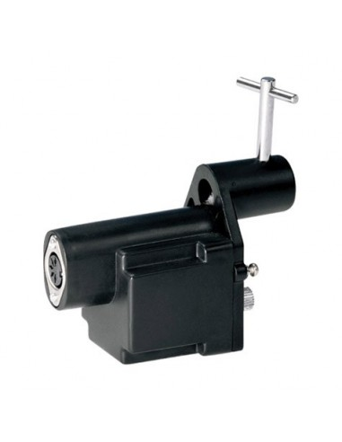 Sky-Watcher R.A. motor with handcontroller for EQ2 mount - 2