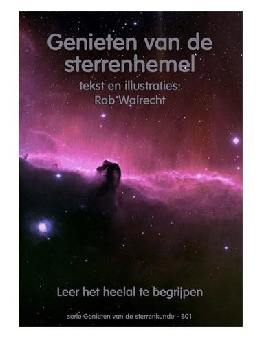 Rob Walrecht - Genieten van de sterrenhemel - 2