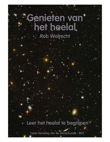 Rob Walrecht - Genieten van het heelal - 2