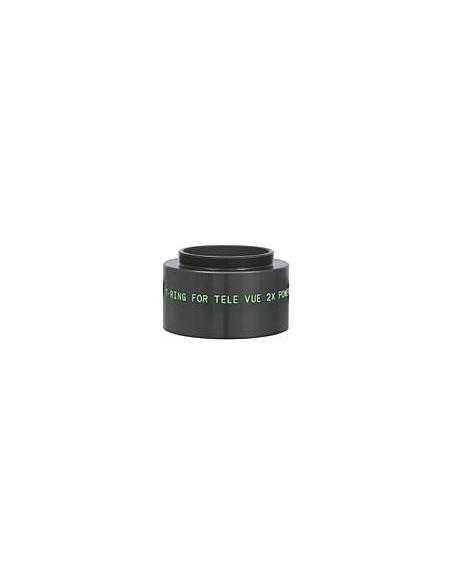 TeleVue PMT-2200 T-Ring Adapter voor TeleVue 2x 2 inch Powermate - PTR-2200