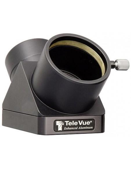 "TeleVue 2"" 90º Enhanced Al. - Satin - DSC-8001"