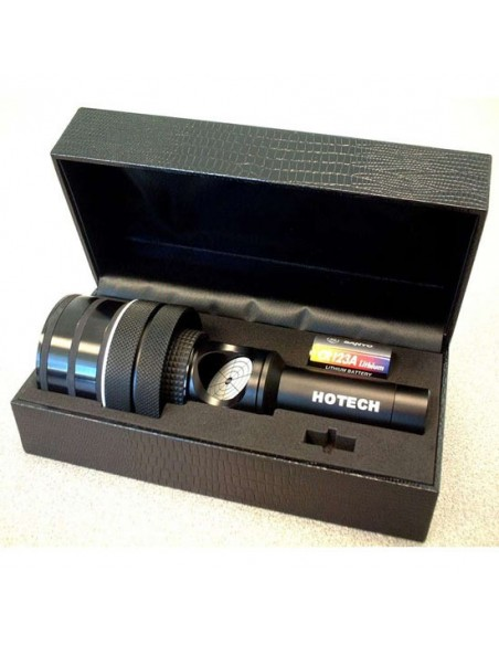 HoTech SCA Crosshair Laser Collimator 2 inch and 1,25 - 2