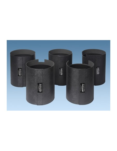 """Astrozap flex dew shield for 8"""" LXD 75 SN - Fits 254mm Optical tubes"""