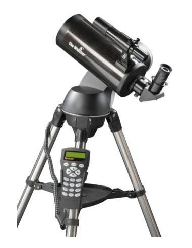 Sky-Watcher Skymax-102 SynScan AZ GOTO 102mm Maksutov-Cassegrain - 2