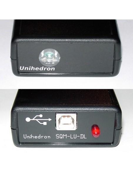 "Unihedron Sky Quality Meter ""LU"" USB - SQM-LU"