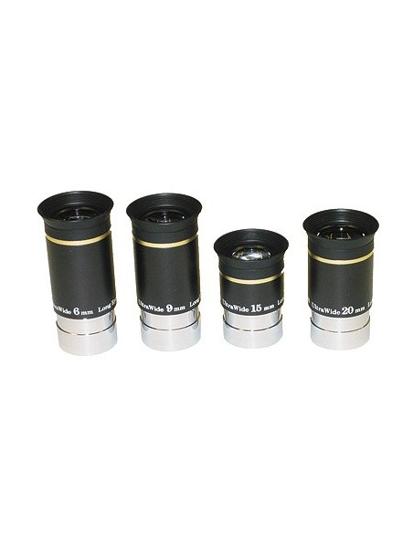 Optical vision 15mm wide field 68 graden