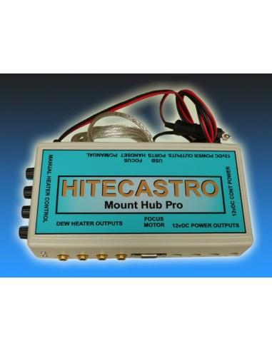 HiTec Astro Mount Hub Pro V2 - 2