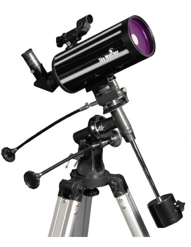 "Sky-Watcher Skymax-102 (EQ-2) 4"" Maksutov-Cassegrain Telescope - 2"