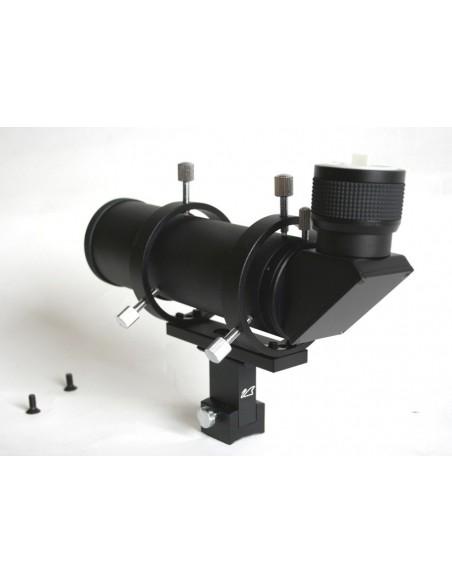William Optics 50mm Finder Scope - M-FS50BL-B