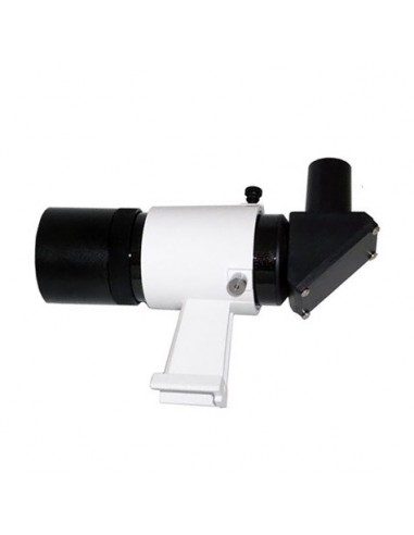 Sky-Watcher 9X50 angled finder with bracket and corrected image - 2