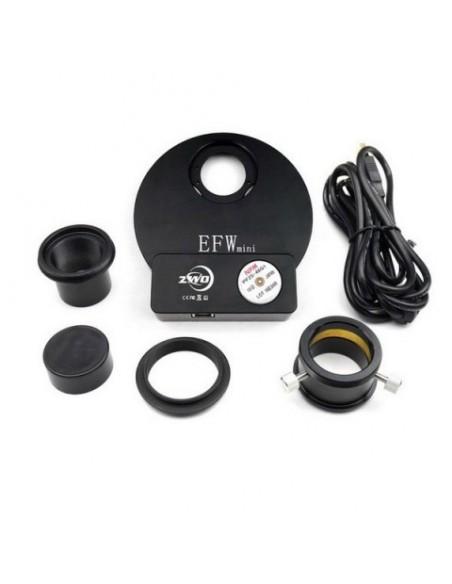 """ZWO EFW mini (5 x 1.25"""" or 5 x 31mm)"""