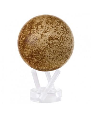Mova Globe 4,5 inch Mercury globe...