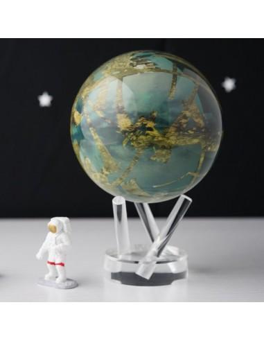Mova Globe 4,5 inch Titan globe that...