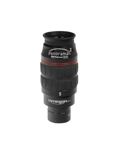 Omegon Panorama II 5mm 1.25''...