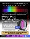 """Baader 1,25"""" double polarizing filter (with rotating filter cell) - 24 - 1"""