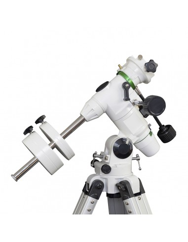 Sky-Watcher EQ3-2 Deluxe equatorial mount - 1