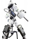 Sky-Watcher EQ5 PRO SynScan GOTO equatorial mount with free power supply - 2