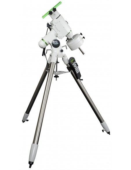 Sky-Watcher HEQ5 PRO SynScan GOTO equatorial mount with free power supply - 1