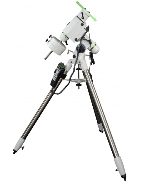 Sky-Watcher HEQ5 PRO SynScan GOTO equatorial mount with free power supply - 3