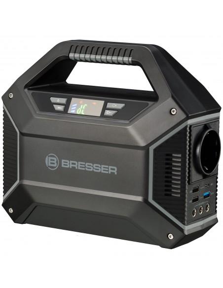 BRESSER Portable Power Supply 100 Watt - 1