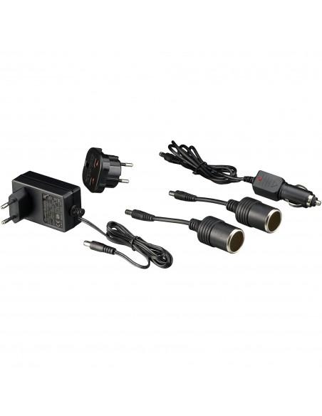 BRESSER Portable Power Supply 100 Watt - 5