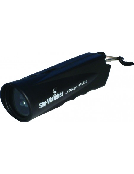 Sky-Watcher red LED flashlight with dimmer