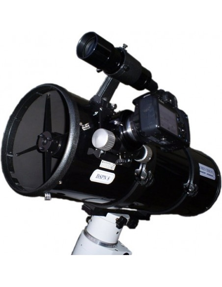 Boren-Simon PowerNewt 2.8-8ED Astrograph 8 inch F2.8 - 2