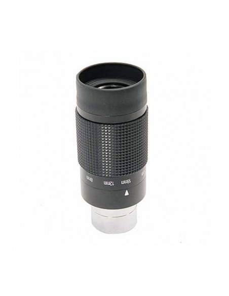 Acuter 8-24mm zoom eyepiece for Spotting Scope