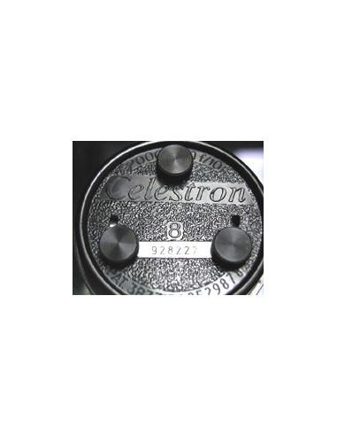 Bob's Knobs - Celestron 8 inch (20 cm) F/10 SCT standard - 2