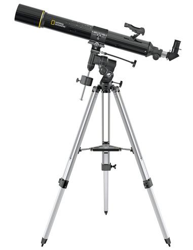 National Geographic 90/900 Refractor Telescope EQ3