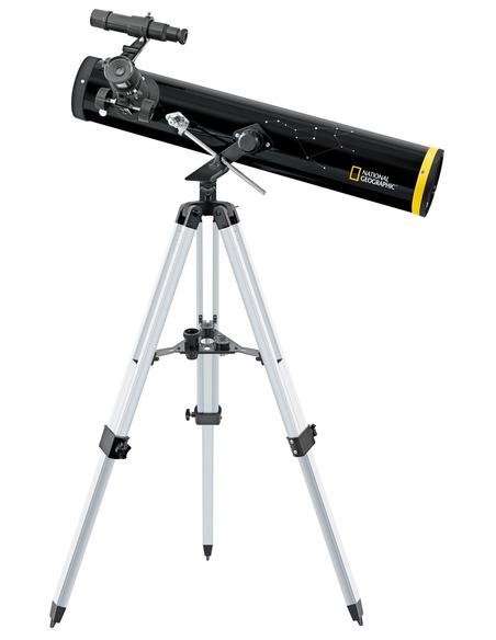 National Geographic 76/700 AZ Reflector Telescope