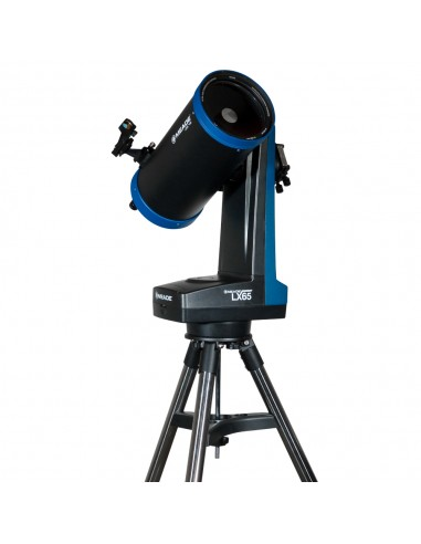 Meade Maksutov telescoop MC 150/1800 UHTC LX65 GoTo - 1