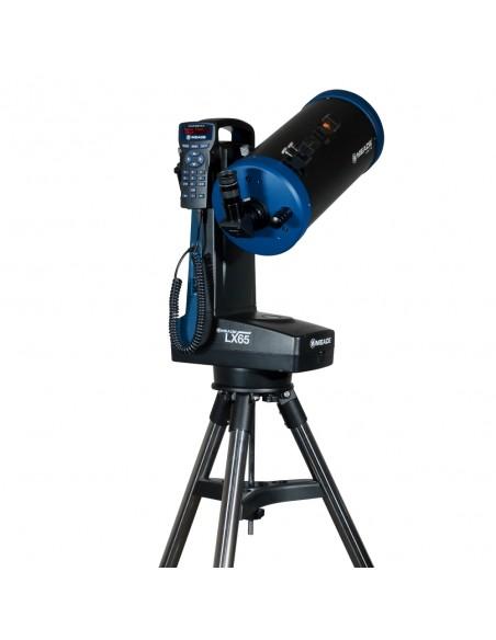 Meade Maksutov telescoop MC 150/1800 UHTC LX65 GoTo - 3