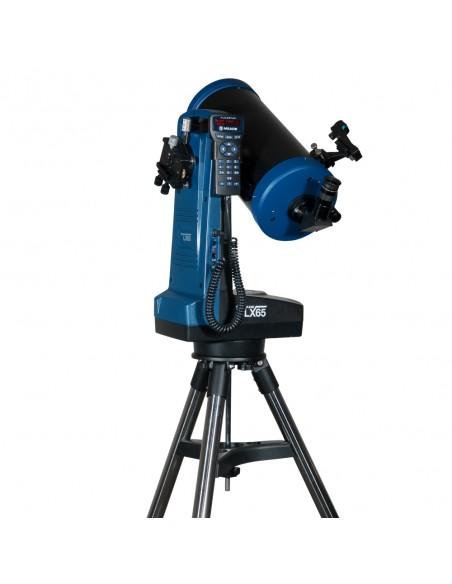 Meade Maksutov telescoop MC 150/1800 UHTC LX65 GoTo - 5