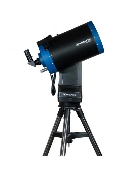 Meade LX65 200 mm F10 ACF goto telescope - 1