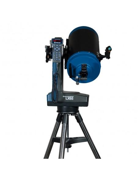 Meade LX65 200 mm F10 ACF goto telescope - 3