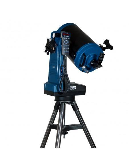 Meade LX65 200 mm F10 ACF goto telescope - 4