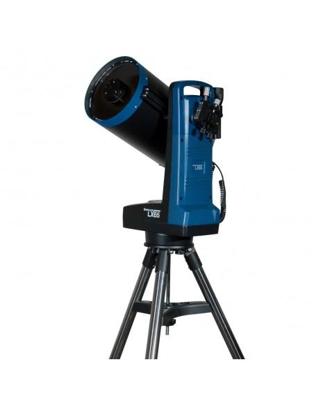 Meade LX65 200 mm F10 ACF goto telescope - 5