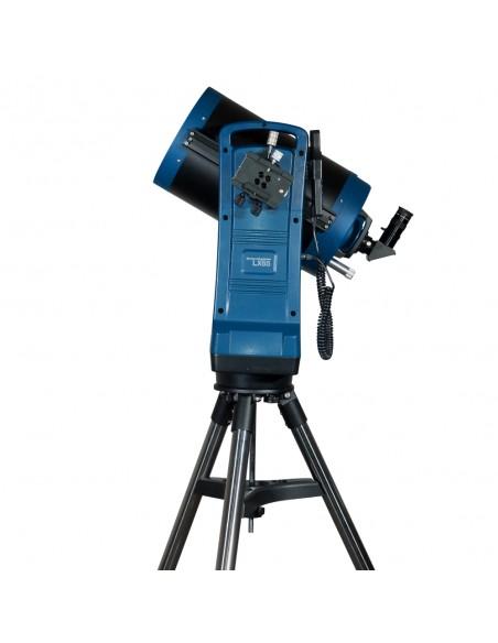 Meade LX65 200 mm F10 ACF goto telescope - 6