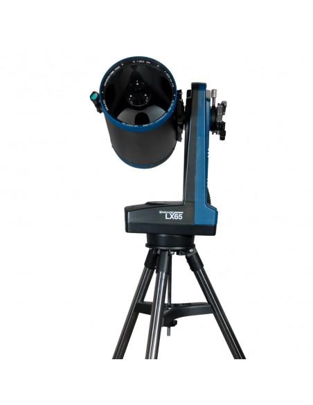 Meade LX65 200 mm F10 ACF goto telescope - 7