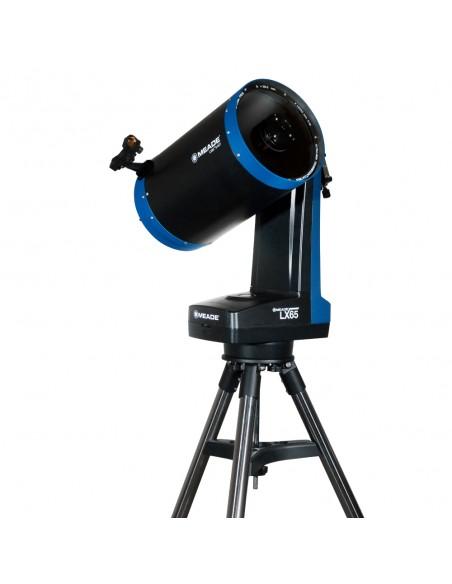 Meade LX65 200 mm F10 ACF goto telescope - 8