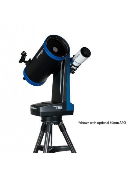 Meade LX65 200 mm F10 ACF goto telescope - 9